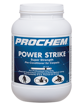 POWER STRIKE - 6.5 LB, PROCHEM