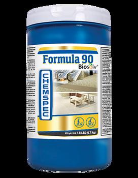 FORMULA 90 - POWDER - 22 LB, CHEMSPEC
