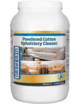 DISCONTINUED>>> HAITIAN COTTON POWDER - 6LB, CHEMSPEC