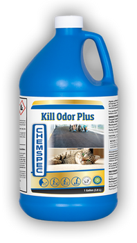 KILL  ODOR PLUS - GAL, CHEMSPEC