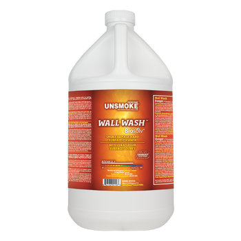 LIQUID WALL WASH - GAL, CHEMSPEC