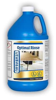 OPTIMAL RINSE - GAL, CHEMSPEC