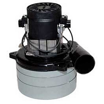 "VAC MOTOR - 3STG - 5.7"" - PLASTIC HORN"