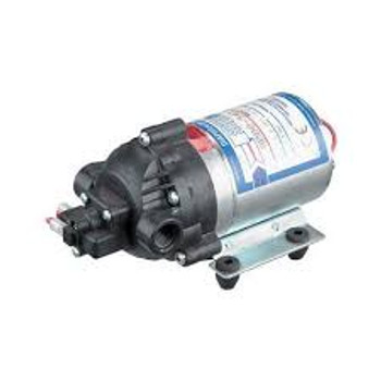 SHURFLO PUMP - DEMAND FLOW -  60PSI