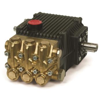 LEGACY PUMP  - PRESSURE WASHER - 5.5 GPM - 3500 PSI - 1450 RPM