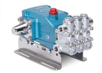 CAT PUMP - PLUNGER - 2500 PSI - 6.9HP