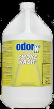 ODORX SMOKE WASH - GAL, PRO RESTORE