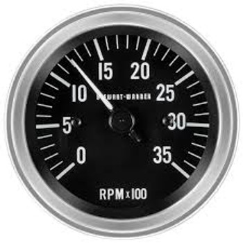 TACHOMETER - PROGRAMMABLE, CLEANCO
