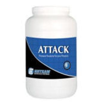 ATTACK - 8 LB, ESTEAM