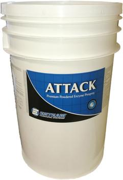 ATTACK - PAIL - 50 LB, ESTEAM