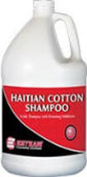 HAITION COTTON SHAMPOO - GAL, ESTEAM