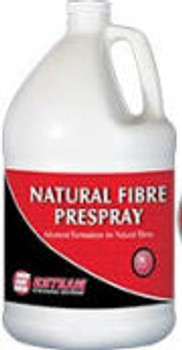 NATURAL FIBRE PRESPRAY - GAL, ESTEAM