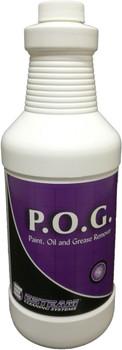 PAINT OIL GREASE (POG) - QT, ESTEAM