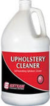 UPHOLSTERY CLEANER - GAL, ESTEAM