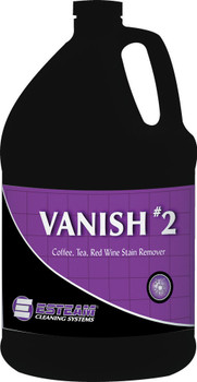 VANISH - PART #2 (BLACK) - GAL, ESTEAM