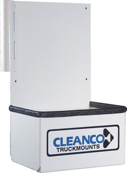 INJECTION SPRAYER HOLDER - HYDROFORCE, CLEANCO