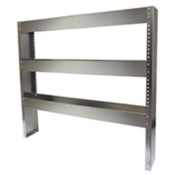 THREE TIER SHELF, CLEANCO