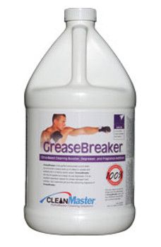GREASE BREAKER - GAL, HYDRAMASTER