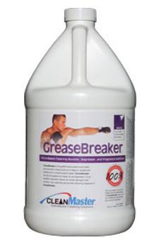GREASE BREAKER - GAL, HYDRAMASTER