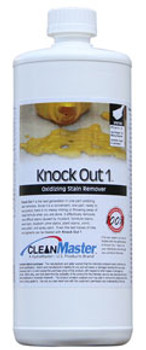 KNOCK OUT 1 - QUART, HYDRAMASTER