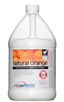 NATURAL ORANGE - GAL, HYDRAMASTER