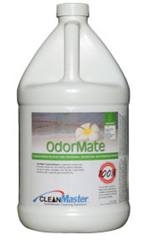 ODOR MATE - TROPICAL BREEZE - GAL, HYDRAMASTER