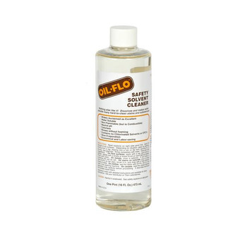 OIL FLO 141 - SOLVENT CLEANER - PINT, TITAN