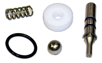 REPAIR KIT - W/STEM - R800S-EZ, PMF
