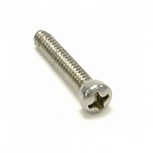 "SCREW - 6-32 X 3/4"" - KR UPH. TOOL"