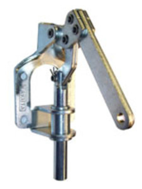 LINKAGE CLAMP - HANDLE LOCK ASSEM. - RX20, HYDRAMASTER