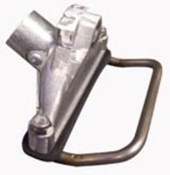 VACUUM HEAD - W/ SKID - RX-20, HYDRAMASTER