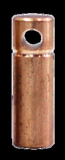 PLUNGER - HANDLE LOCK - BRASS - RX20, HYDRAMASTER