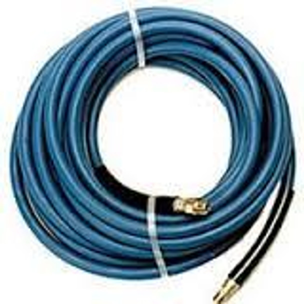 "PER FOOT - SOLUTION HOSE - 300 PSI MAX - 3/8"" - SEE NOTE **"