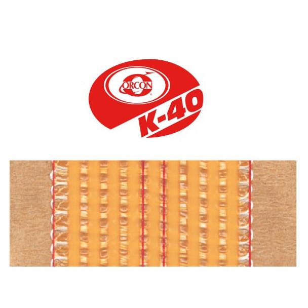 SEAM TAPE - BEADED K40