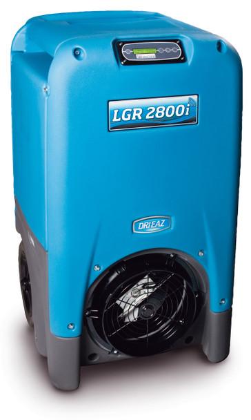 LGR 2800i - DEHUIDIFIER, DRIEAZ