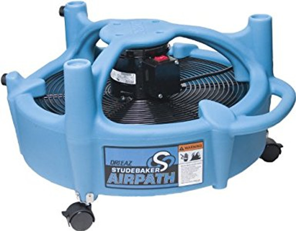 AIRPATH - STUDEBAKER, AIRMOVER/FAN, DRIEAZ