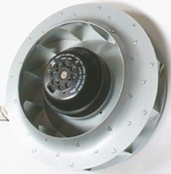 BLOWER/FAN ASSEMBLY - EVOLUTION DEHUMIDIFER, DRIEAZ