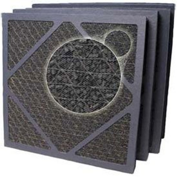 FILTER - ACTIVATED CARBON - HEPA 500, DRIEAZ