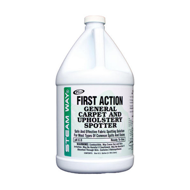 FIRST ACTION - SPOTTER 401 - GAL, STEAMWAY