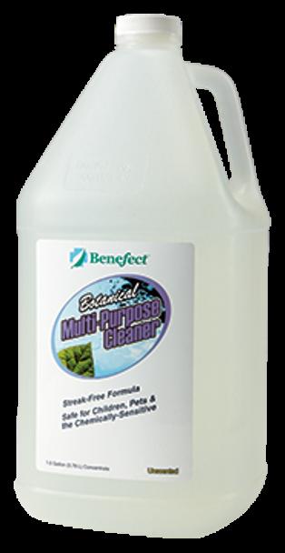 MULTI-PURPOSE CLEANER - GAL, BENEFECT