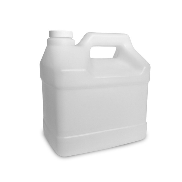 CHEMICAL JUG - 5 QUART/1.25 GAL