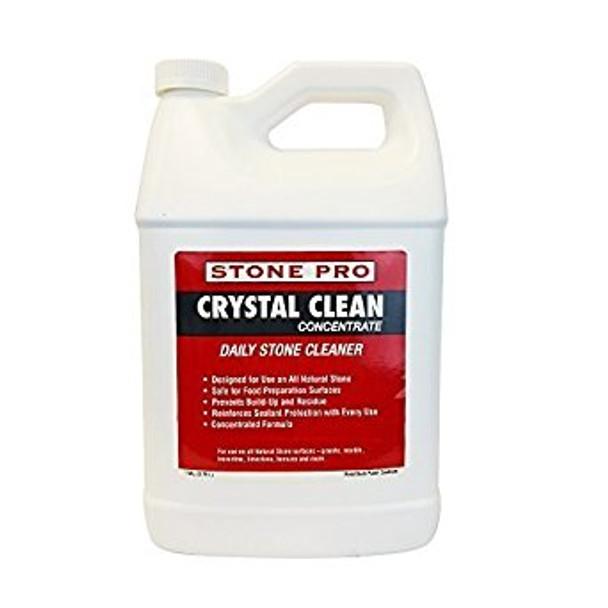 CRYSTAL CLEAN - GALLON, STONEPRO