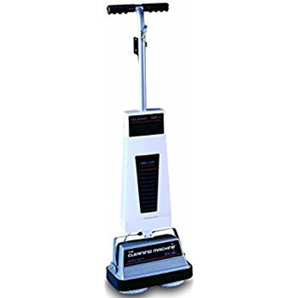 "P-4000 - FLOOR CLEANING MACHINE - 12"", KOBLENZ"