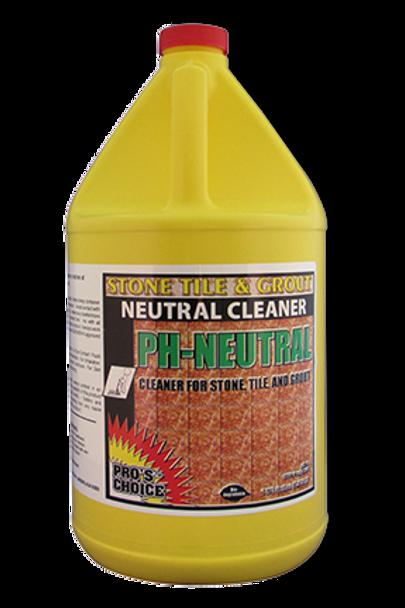 pH NEUTRAL CLEANER - GAL, CTI