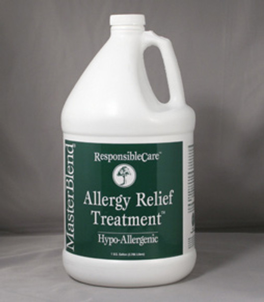 ALLERGY RELIEF TREATMENT - GAL, MASTERBLEND