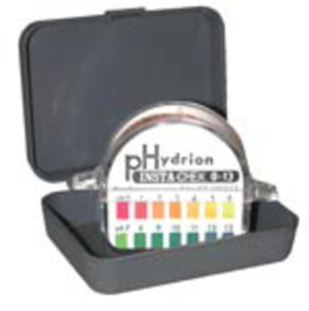 pH TEST TAPE