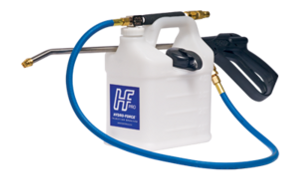 INJECTION SPRAYER PRO, HYDRO-FORCE