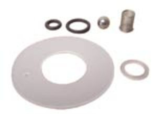 VALVE KIT - INJECTION SPRAYERS (BALL SPRING & SEALS)