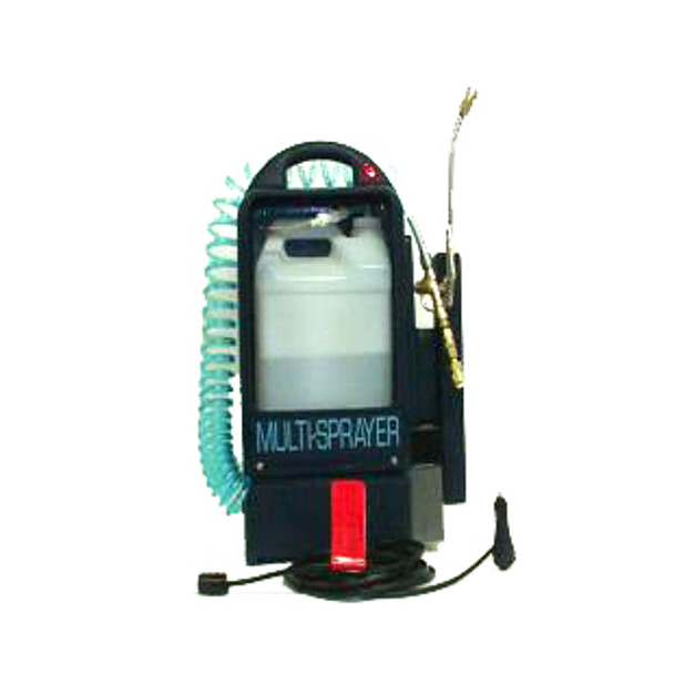 TC2 - 2 GAL - CORDLESS SPRAYER, MULTI-SPRAYER