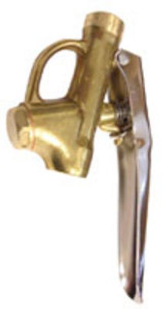 TRIGGER VALVE - NONLOCK - MULTISPRAYER - BRASS - 250 PSI